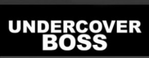 CBS program 'Undercover Boss' hosts its first female CEO