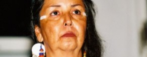 Abuse of Native American women – an interview with Charmaine White Face