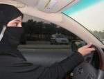 Saudi woman detained for driving