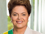 Brazil's president keeping her promise to empower women