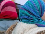 Belgian headscarf boutique fights prejudice with panache