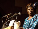 First African woman to receive the Nobel Peace Prize dies