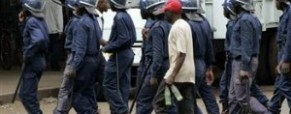Zimbabwean police ban march to commemorate IWD